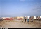 40 هزار واحد مسکونی ویژه مددجویان بهزیستی ساخته میشود