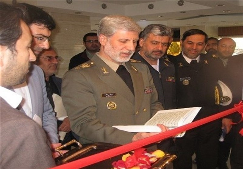 Iran Launches Production Lines of Advanced Electro-Optical Gears