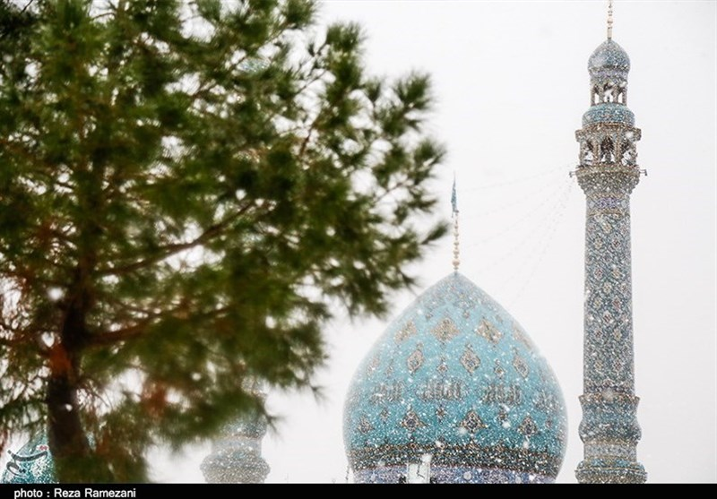40 مسجد تبریز شبانهروزی به روی نمازگزاران باز خواهد بود