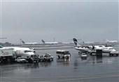 احتمال تاخیر یا لغو شدن پروازهای ایران ایر در فرودگاه مهرآباد