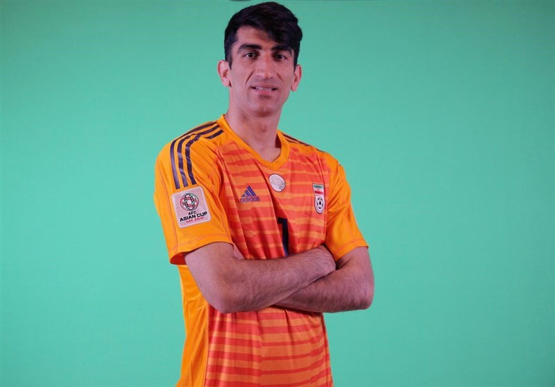 Alireza Beiranvand Happy to Advance as Group Winner: Asian Cup