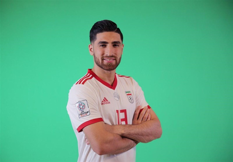 Jahanbakhsh, Azmoun among Asian Cup Highest Valued Players