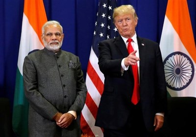 تلاش هند برای عقد قراردادهای جدید خرید تجهیزات نظامی از آمریکا
