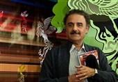 """واکنش احمد امینی به صحبتهای """"کمال تبریزی"""": فیلمهایی که نیامدند واقعاً به درد جشنواره نمیخوردند"""