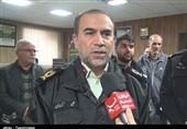 دیدار چهره به چهره فرمانده انتظامی کردستان با مردم+فیلم
