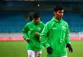 اصفهان| صفر تا 100 پرونده شکایت ذوبآهن از شکاری؛ جریانسازی بازیکن جوان بیرون زمین