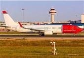 تحریمهای آمریکا هواپیمای نروژی را در شیراز زمینگیر کرد
