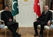 اقوام متحدہ میں کشمیر کیلئے آواز اٹھانے پر ترک صدر کے شکرگزار ہیں؛ وزیراعظم
