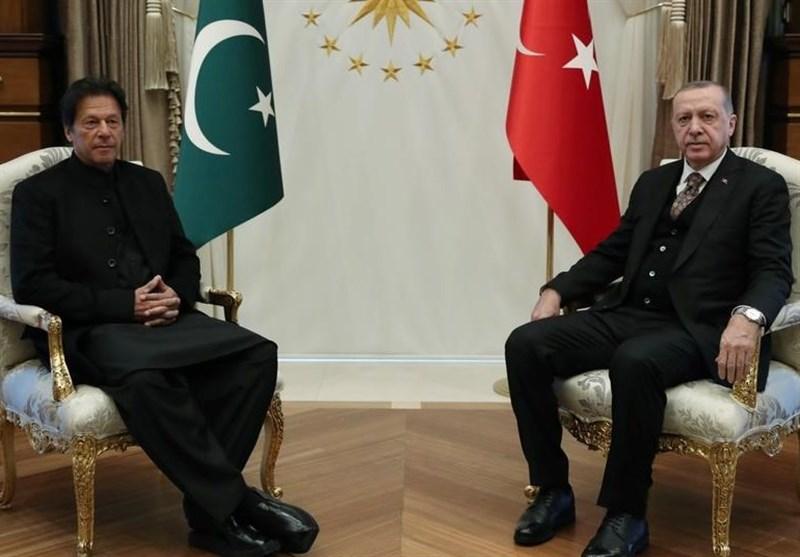 ترکیه، پاکستان و افغانستان در استانبول تشکیل جلسه میدهند