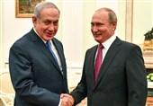 نتانیاهو برای دیدار با پوتین به مسکو میرود