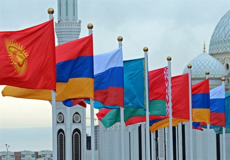 نگاهی به همگرایی اتحادیه اقتصادی اوراسیا و پروژه کمربند و جاده