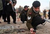 پشاورمیں خطرناک دہشت گردی کا منصوبہ ناکام