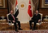 اردوغان یزور العراق ابریل القادم