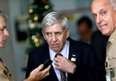 رئیس جمهور برزیل هیچ مذاکرهای درباره پایگاه نظامی آمریکا نداشته است
