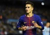 فوتبال جهان| هافبک بارسلونا در آستانه عقد قرارداد با آرسنال