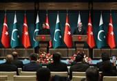 همراهی پاکستان با ترکیه در نبرد علیه داعش
