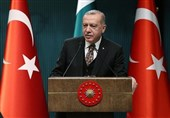 Erdogan Says Planned Safe Zone in Syria May Be Extended