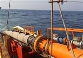 بوشهر  عملیات لولهگذاری دریایی فاز 23 پارس جنوبی به طول 100 کیلومتر اجرا شد