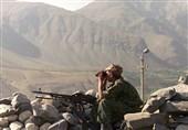 تبادل آتش در مرز مشترک با افغانستان جان یک نظامی تاجیکستانی را گرفت