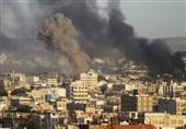 الحوثی: الغارات على صنعاء هی نتیجة للدعم والمشارکة والتشجیع الأمیرکی