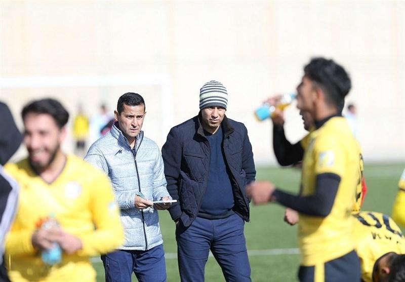 جلسه تارتار با بازیکنان پارس جنوبی؛ به هیچکس رضایتنامه داده نمیشود