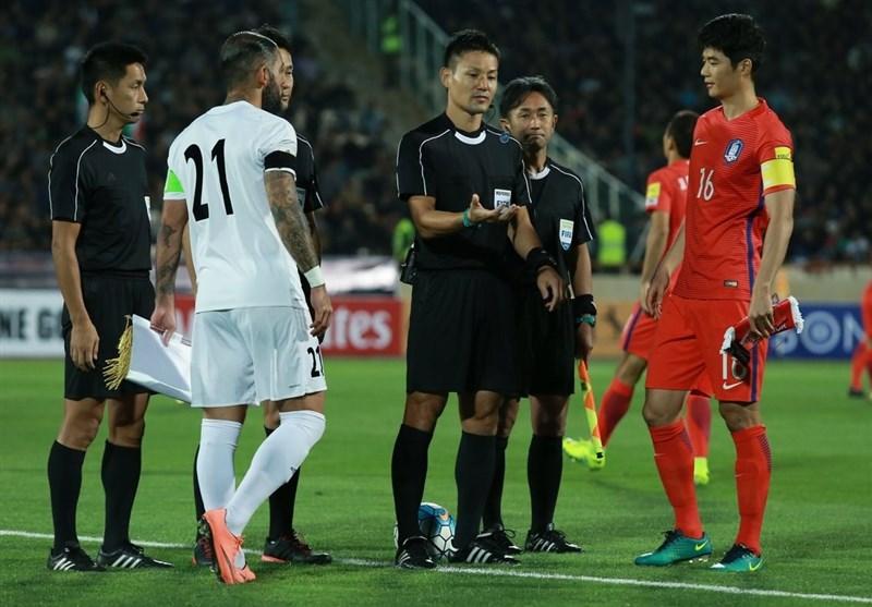 اعلام اسامی داوران دیدارهای روز دهم جام ملتهای آسیا