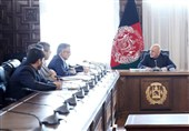 Iranian Deputy FM, Afghan President Discuss Closer Ties