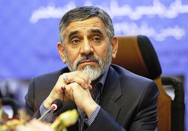 رئیس ستاد مبارزه با قاچاق کالا و ارز: حجم قاچاق کالا و ارز در ایران به 12.5 میلیارد دلار رسید