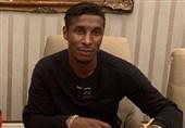 زمان ورود بازیکن جدید تراکتورسازی به تبریز مشخص شد