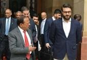 افغان قومی سلامتی کے مشیرکی بھارتی ہم منصب سے ملاقات
