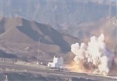 Iran TV Shows Moment Terrorist's Explosive-Laden Vehicle Attacking Border Outpost