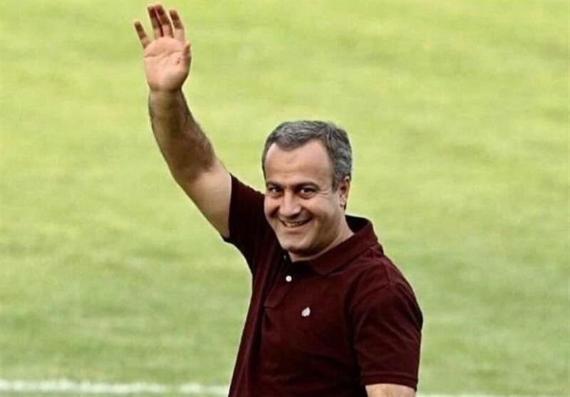 مدیرعامل جدید باشگاه فرهنگی، ورزشی آلومینیوم اراک منصوب شد