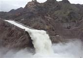 کسری مخزن آبخوان دشت ساوه کاهش یافت