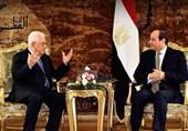 جزئیات دیدار ابومازن و السیسی در قاهره