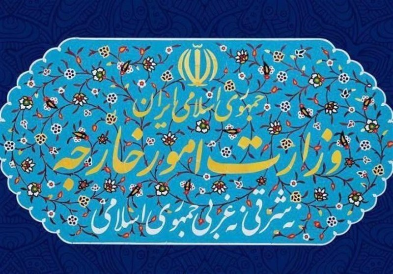 طهران ترد على البیان المعادی الصادر من قبل اللجنة العربیة فی القاهرة
