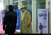 علی اوجی هم تئاتری شد و چند خبر کوتاه