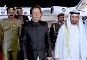 ابوظہبی کے ولی عہد کی آج پاکستان آمد، 12 ارب ڈالر کے مالیاتی پیکج کا اعلان متوقع