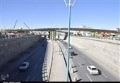 تهران  پروژه تقاطع مهرآباد به رودهن زیر نظر وزارت راه و شهرسازی احداث میشود