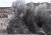 پشین میں بم دھماکے میں 7 افراد زخمی