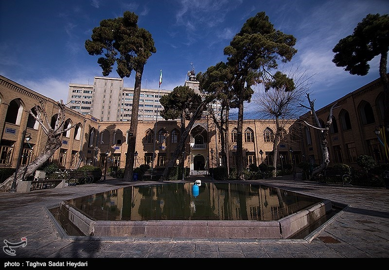 Dar ul-Funun School in Tehran: A Tourist Attraction
