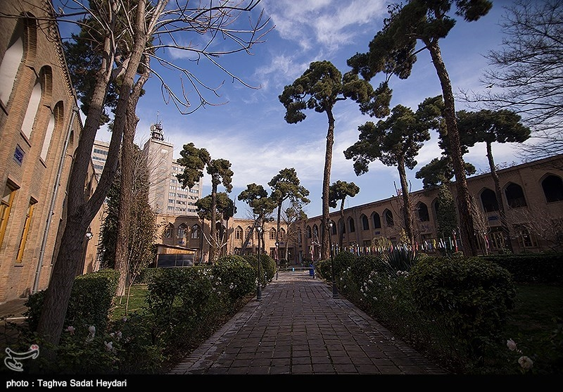 Dar ul-Funun School in Tehran: A Tourist Attraction - Tourism news