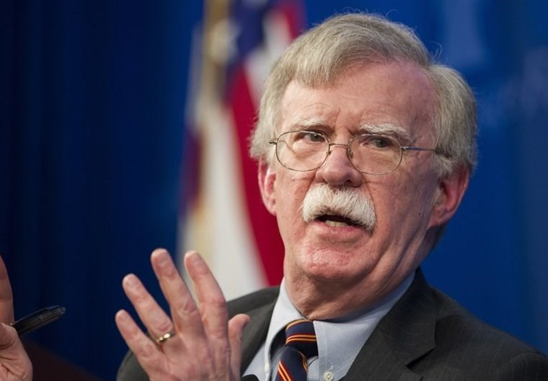 North Korea Slams Bolton's 'Dim-Sighted' Call for Sign of Denuclearization