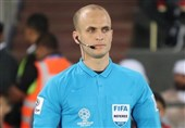 Jordan's Adham Makhadmeh Chosen to Officiate Iraq v Iran