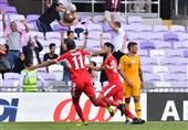 جام ملتهای آسیا| اولین شگفتی جام را اردنیها رقم زدند/ شکست مدافع عنوان قهرمانی در گام نخست