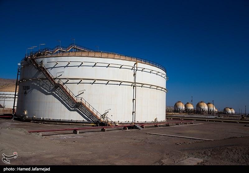 Iranian Gasoline Sold at IRENEX