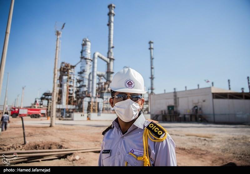 پالایشگاه نفت ستاره خلیج فارس