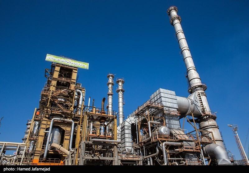 خبر خوش در آستانه دهه فجر/ تولید بنزین ایران به 105میلیون لیتر در روز رسید
