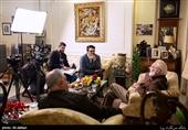 گفتگو با جمشید مشایخی پیشکسوت تئاتر سینما و تلویزیون