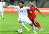 جام ملتهای آسیا| تساوی یک نیمهای سوریه و فلسطین