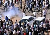 پلیس سودان تظاهرات شهروندان در خارطوم را سرکوب کرد